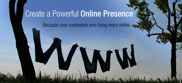 powerful-online-presence